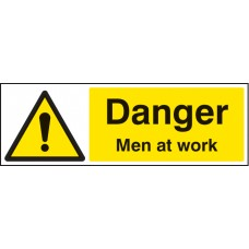 Danger Men At Work