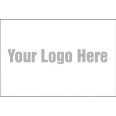 Your Logo Here - Site Saver Sign - 1220 x 810mm