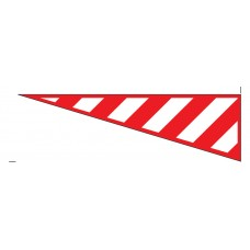 Protruding Load Marker - 1520 x 300mm