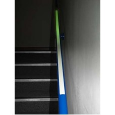 Self-Adhesive Handrail Marking
