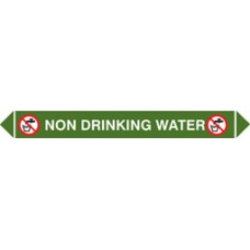 Flow Marker (Pack of 5) Non Drinking Water