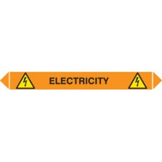 Flow Marker (Pack of 5) Electricity