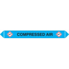 Flow Marker (Pack of 5) Compressed Air