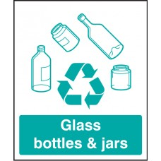 Glass Bottles & Jars Recycling