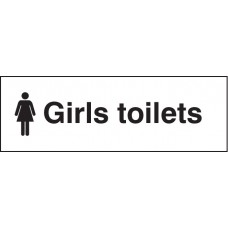 Girls Toilets